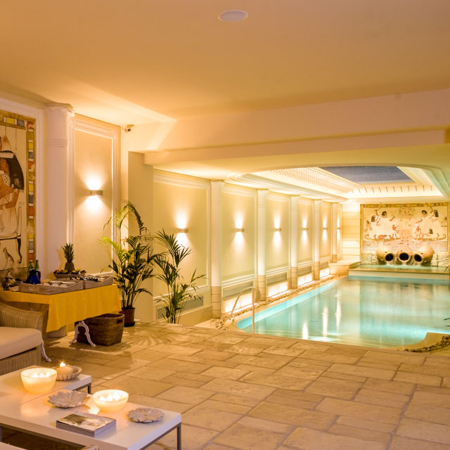 Explore our SPA